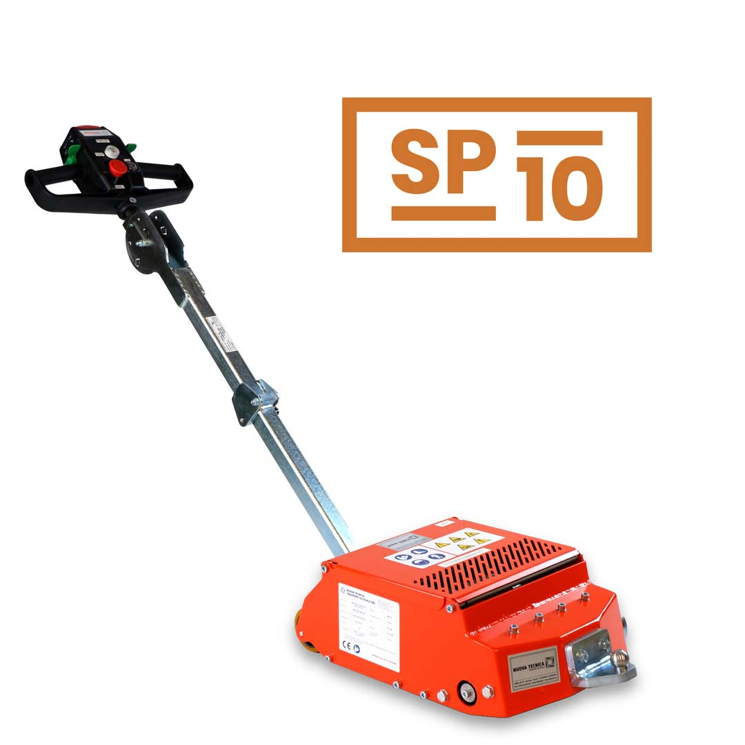 battery tug, battery tug SP10